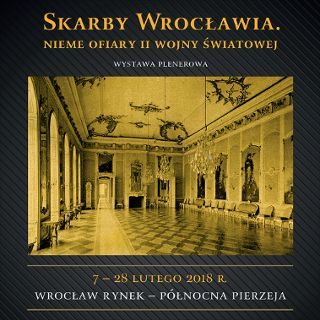 Skarby Wrocławia. Nieme ofiary II wojny światowej