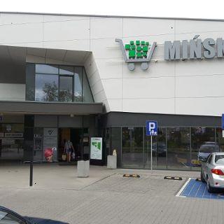 Galeria Mińska 58