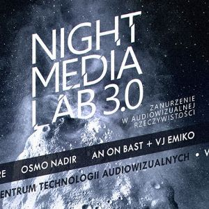 Night Media Lab 3.0