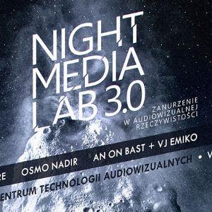 Night Media Lab 3.0
