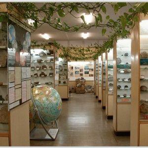 Henryk Teisseyre-Geologisches Museum, Universität Wrocław