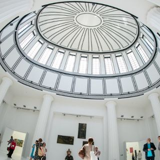Ferie w Pawilonie: Co słychać w muzeum?