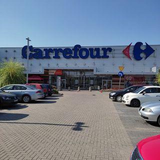 Carrefour Graniczna