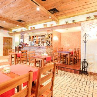 Restaurant Okrasa