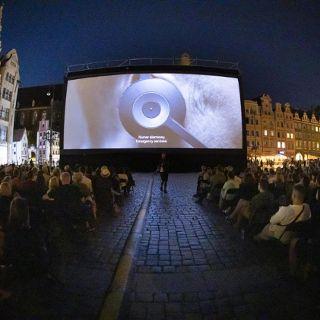 Kino na Rynku 21. MFF Nowe Horyzonty