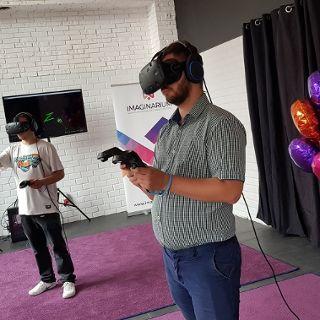 Imaginarium: Centrum Wirtualnej Rzeczywistości