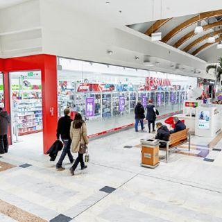 Centro Comercial Korona
