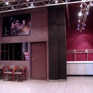 Polish Theatre - Na Świebodzkim Stage