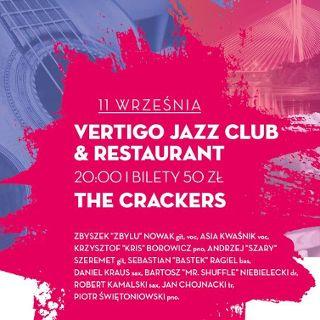 Koncert: The Crackers