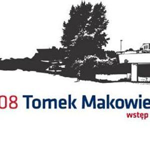 Miejskie Granie: Tomek Makowiecki