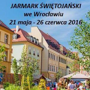 Jarmark Świętojański 2016