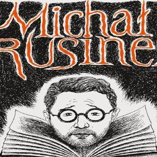 Światowy Dzień Książki w Prozie: Michał Rusinek