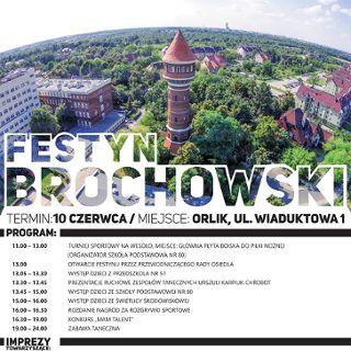 Festyn Brochowski