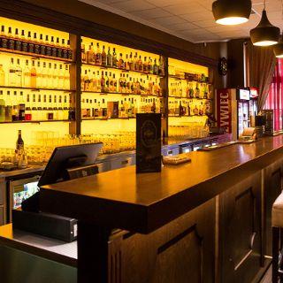 La Sezam - Salon Bilardowy