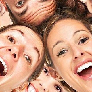 Jesienna śmiechoterapia – dla mam i dzieci