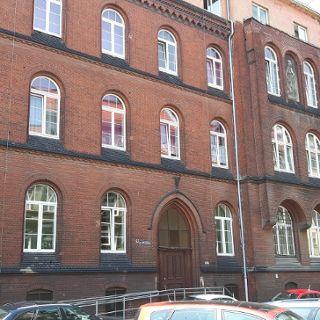 Ośrodek Świętego Jerzego  we Wrocławiu