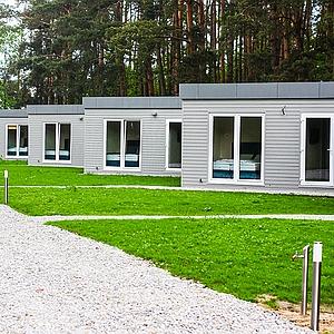 Kemping Camp4U Siechnice