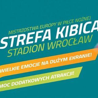 Strefa Kibica przy Stadionie Wrocław