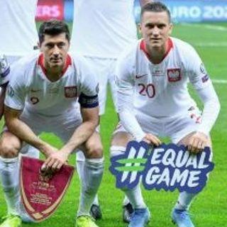 Liga Narodów: Polska vs. Bośnia i Hercegowina