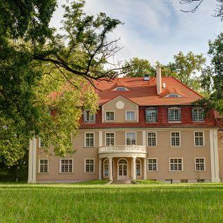 Pałac Brzezina Hotel