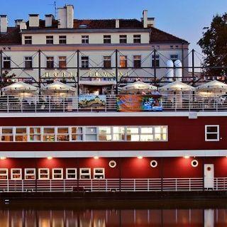 Restaurante Barka Tumska