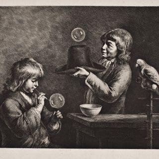 """Wystawa """"Entliczki, pentliczki, czarodzieje i księżniczki"""" w Muzeum Narodowym"""