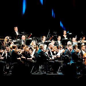 Koncert Orkiestry Symfonicznej NFM - koncert testowy