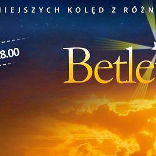 Koncert: Betlejem Wrocławskie w Hali Stulecia