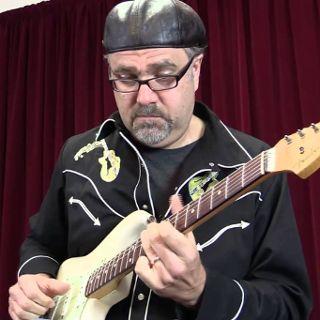 Greg Koch Band w Starym Klasztorze