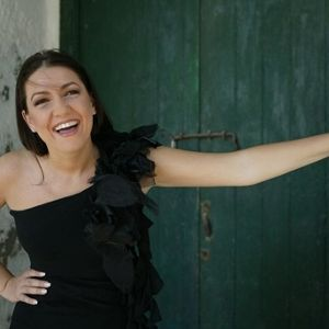Wyśpiewać Flamenco - Niña Pastori w NFM