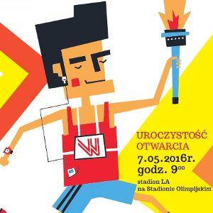 9. Wrocławska Olimpiada Młodzieży