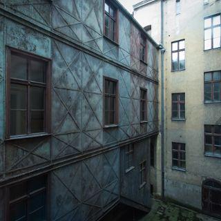 Pałac rodziny Wallenberg-Pachaly
