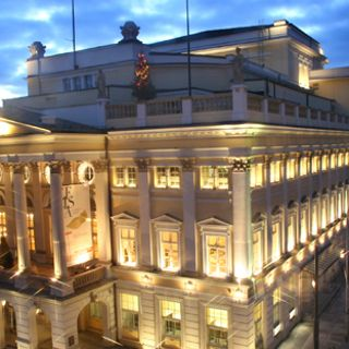 Zwiedzanie Opery Wrocławskiej