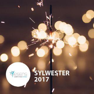 Sylwester 2017 w Akademii Tańca Esens