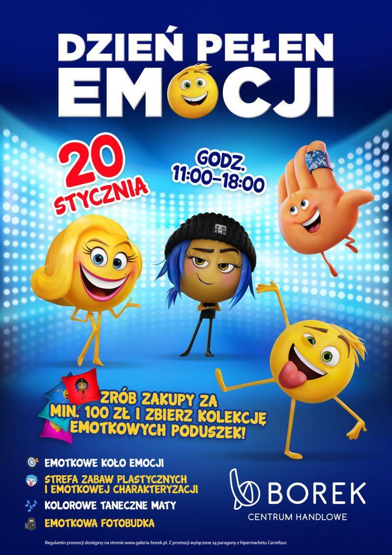 26f5b67f35cb09 Dzień pełen emocji w CH Borek | visitWroclaw.eu