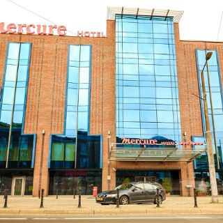 Mercure Wrocław Centrum