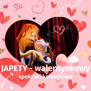 JAPETY - Kto to widział?