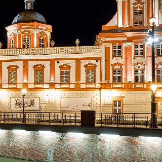 Instituto Nacional Ossoliński de Wroclaw