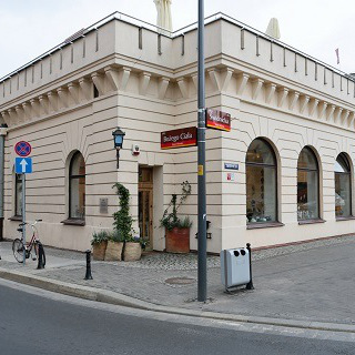 Galeria M Odwach