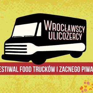 Festiwal Food Trucków i Zacnego Piwa