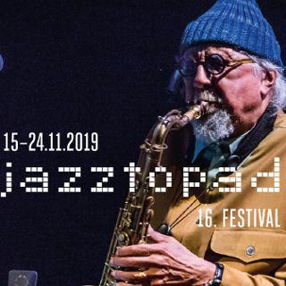 Jazztopad 2019 w NFM