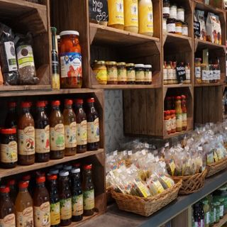 RegioFood: sklep ze zdrowymi i regionalnymi produktami