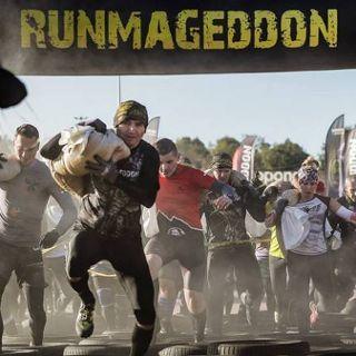 Finał Ligi Runmageddonu 2019