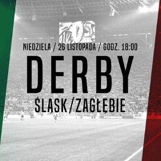 Ekstraklasa: Śląsk Wrocław vs. Zagłębie Lubin