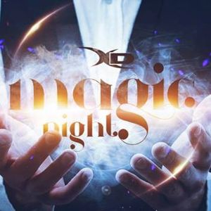 Magic Night – Andrzejki @ X-Demon Wrocław