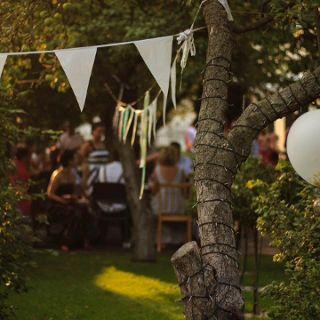 Warsztat - Food & Garden