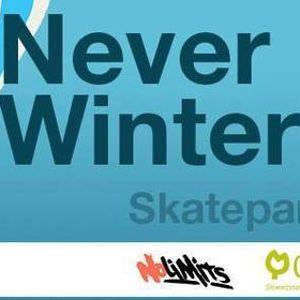 Never Winter Jam 2016 w Skateparku Zajezdnia