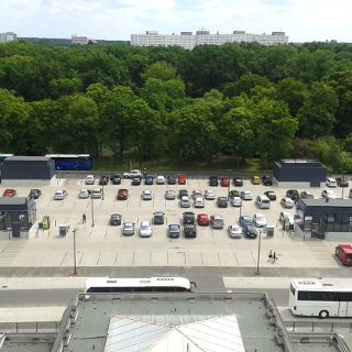 Parking Hala Stulecia