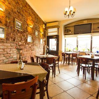 Brajt Restaurant