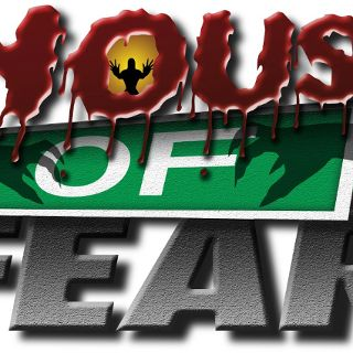 House of Fear-Dom Strachu